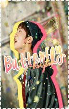 Butterfly │BTS A.F by ByunLuMinsk