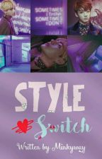 [ VKOOK ] STYLE SWITCH by Minkyway