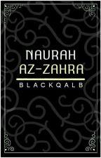 Naurah Az-Zahra by BlackQalb