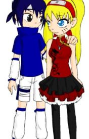 SasuNaru love story by kitfoxgirl