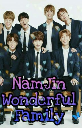 NamJin Wonderful Family [Private] by Cirnelle
