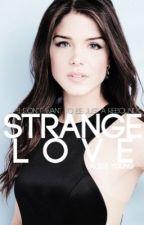 strange love [ chris hemsworth ] by mistletara