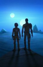 Kanan Jarrus x Ezra Bridger (star wars rebels fanfiction) by DemonicGoth