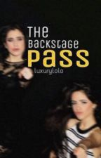 The backstage pass (Camren) Arabic translation  by holylauren