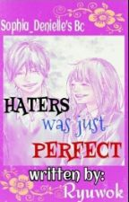 Haters Was Just Perfect by Ryuwok