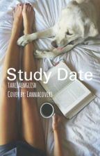 Study Date by tahliaenglish