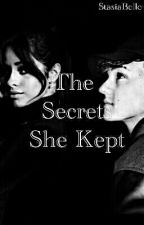 The Secrets She Kept by StasiaBelle