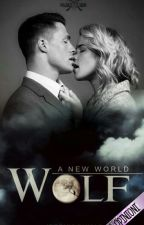 Wolf: a new world by -Iselin-