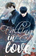 Falling in love - JiCheol [LEMON] by LeeHaru9605