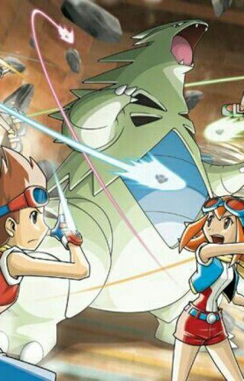 Pokemon Ranger : Return of the Shadows