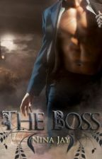 The Boss by NinaJay