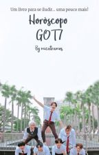 Horóscopo GOT7 by MicaBGBT