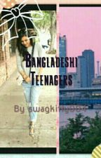 Bangladeshi Teenagers by swagkitty004