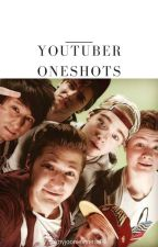 Youtuber Oneshots (Taddl, Dner, Ardy, Rewi und mehr) by itsvivi02