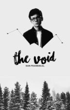 the void ; asa butterfield by antichrst