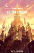 HilFiger Academy ('BxB') by BeautyyKingg