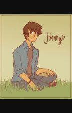 Johnny's diary!  by xXFlavio_VargasXx