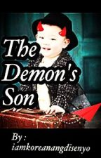 The Demon's Son by iamkoreanangdisenyo