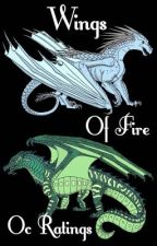 Wings of Fire OC/Fantribe Ratings!  by Onewhisker