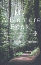 My Adventure Book (Jai Waetford Fanfic) REALLY EXTREMELY BAD by BloodyHemsworth