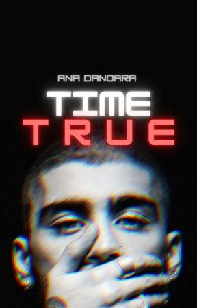 Time True |zm| 3  by yourhoran_