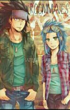 Roommates (Gajeel/Levy Fanfic) by salamander138
