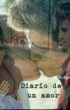 Diario de un amor (Gastina) by gastina_aguslinaa