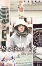 Keepsake Box (En Colocation) by _celine-