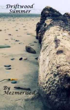 Driftwood Summer - Book 7, The Porth Kerensa Series by Mezmerised