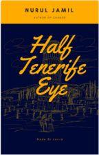 Half Tenerife Eye by nurllljml