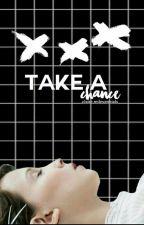 Take a Chance (Fillie) by milevennials