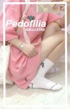 Pedofilia ➳Vkook ➳Yoonmin by Gxllxtax
