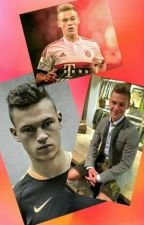 My Big Brother||Joshua Kimmich FF|| by c_01_a