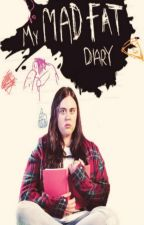 My Mad Fat Diary by henairan