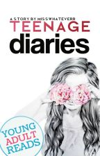 Teenage Diaries by misswhateverr