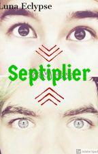 Septiplier Fluff by LunaEclypse