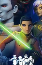 Star Wars Rebels role play by roxy92540