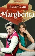 Margherita. by SandyNairg