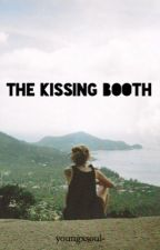 The Kissing Booth  by youngxsoul-