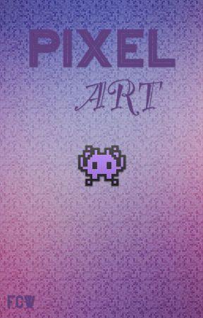 Pixel Art Blanche Neige Wattpad