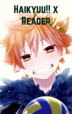Haikyuu x Reader -- One shots by akwablu