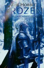 el hobbit fanfic.(thorin) [Editando] by girlOakenshield196
