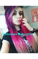 M.shadows daughter by melissathepsychic