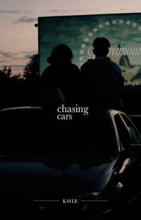 chasing cars by purebloods