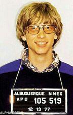 Emily x Bill Gates by GenderlessGoat1987