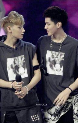 [ Chuyển ver ] ( KrisTao ) Đây là tình yêu sao?