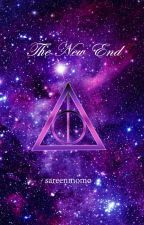 The End (Fem!Harry Potter x Tom Riddle) by sareenmomo