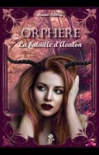 D'Outre-Tombe (Orphère tome 3) by Marhine