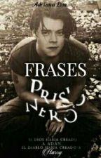 Prisionero  #Frases by 1993Adriana