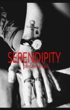 Serendipity by perlamariad